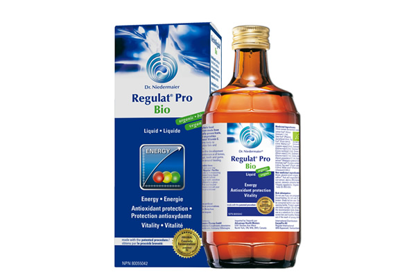 Regulat Brand by Health Matters